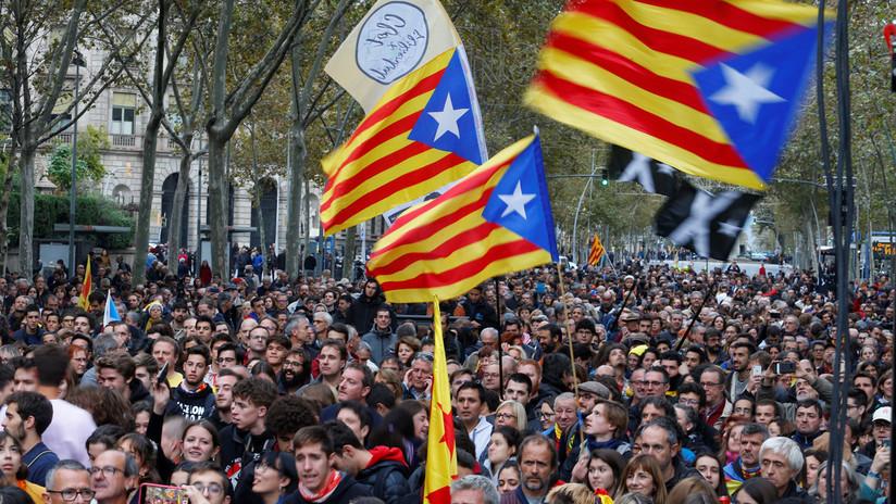 El independentismo pierde apoyo en Cataluña