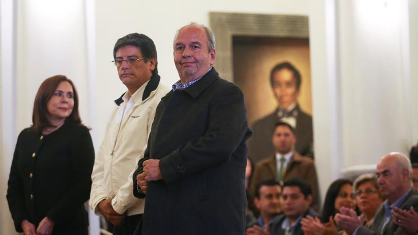 Gobierno de facto de Bolivia anuncia contactos con el partido de Morales