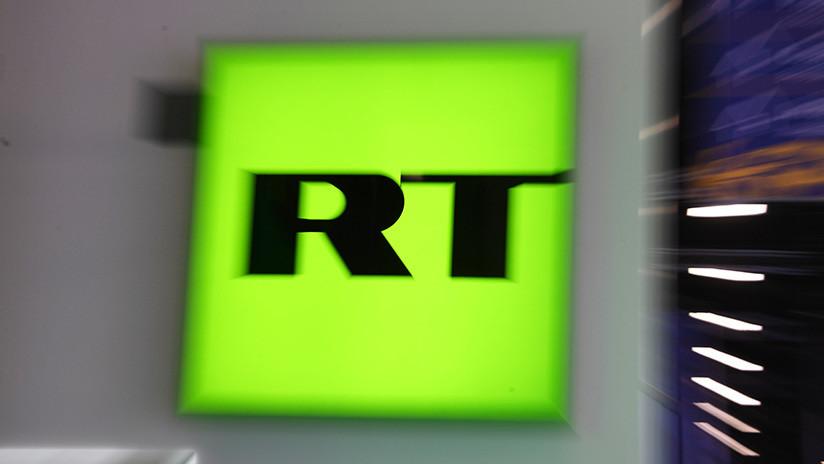 La proveedora de televisión pública de Ecuador corta la emisión de RT en Español