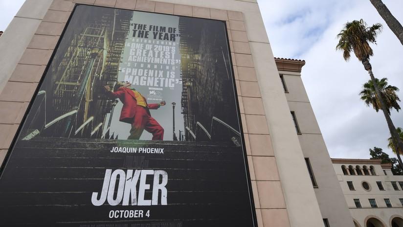 'Joker' ya es la primera película 'para mayores de edad' que supera en taquilla los 1.000 millones de dólares