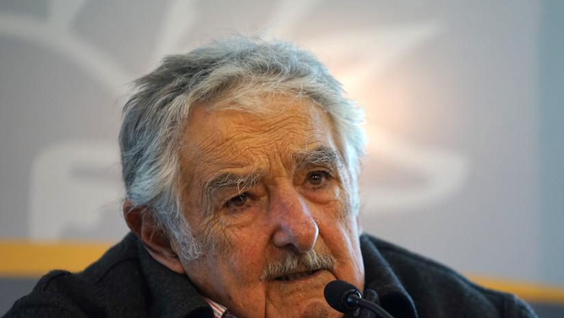 """Mujica pide en una carta a Jeanine Áñez """"parar la represión"""" contra el pueblo boliviano"""