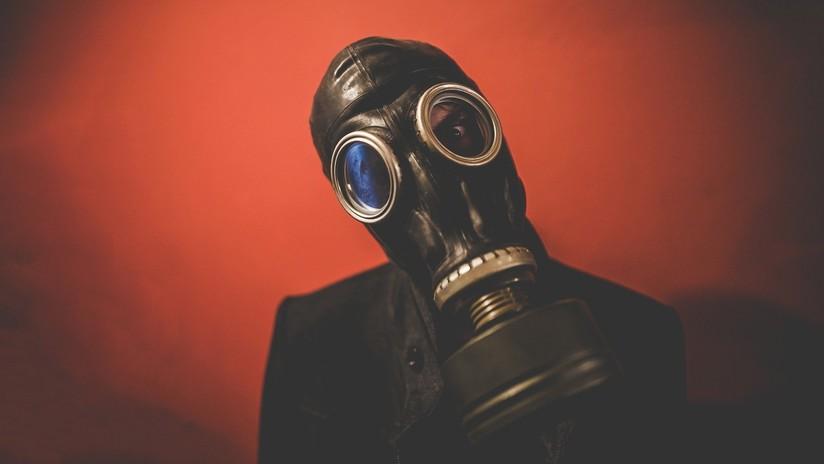 Detienen a maestros de química por cocinar metanfetamina