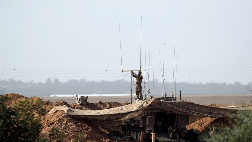 Misiles Patriot 'se disfrazan' de sistemas rusos S-400 en un ejercicio de Israel con la OTAN