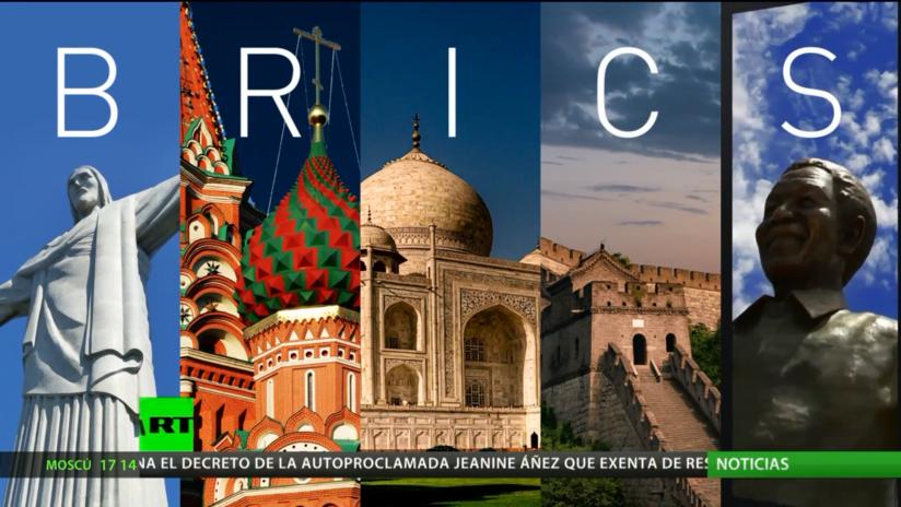 Los líderes del BRICS reiteraron su compromiso con el orden multipolar