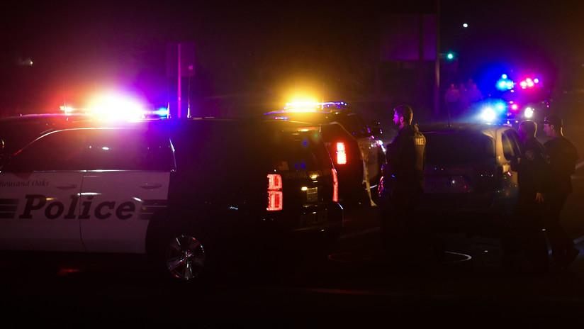 Reunión familiar acaba con 4 muertos y 6 heridos