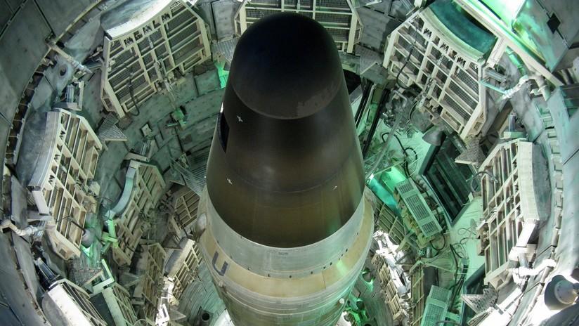 Venden por 395.000 dólares un complejo de misiles nucleares clausurado en EE.UU.