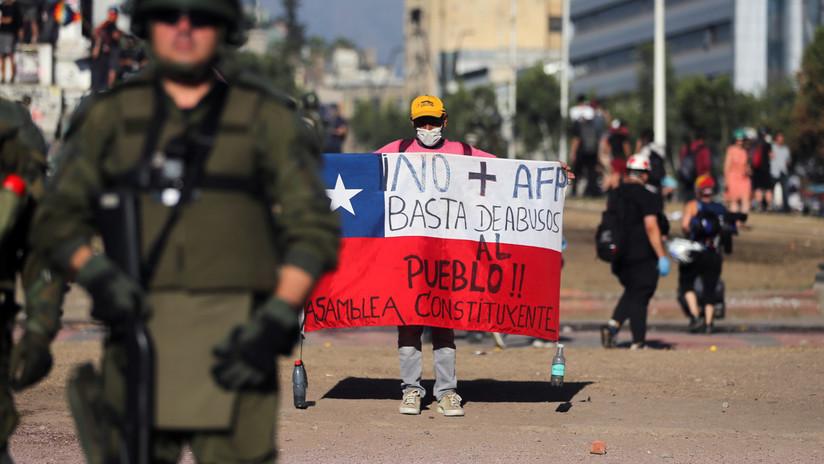 ¿Cómo es el proceso constituyente al que se enfrenta Chile?