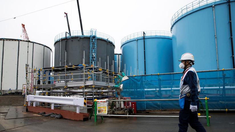 Japón afirma que es seguro liberar el agua contaminada de Fukushima al Pacífico
