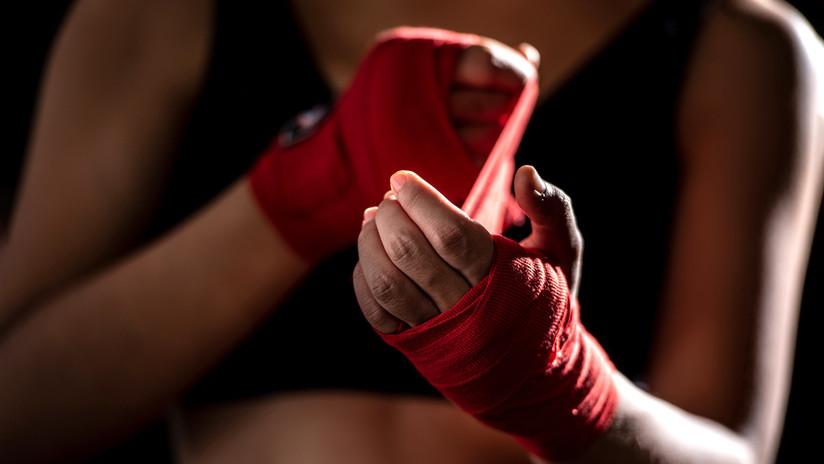 Fallece una joven luchadora aficionada de MMA tras sufrir una lesión cerebral en un combate