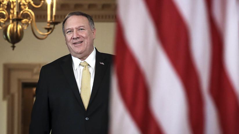 EE.UU. deja de considerar una violación del derecho internacional los asentamientos israelíes en los territorios palestinos ocupados