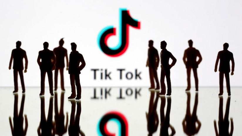 La empresa propietaria de TikTok se prepararía para competir con Apple y Spotify
