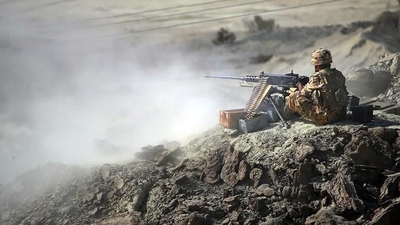 Irán empieza unos ejercicios militares en el noroeste del país