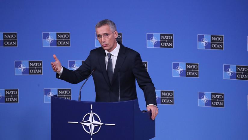 La OTAN planea reconocer el espacio como dominio operativo