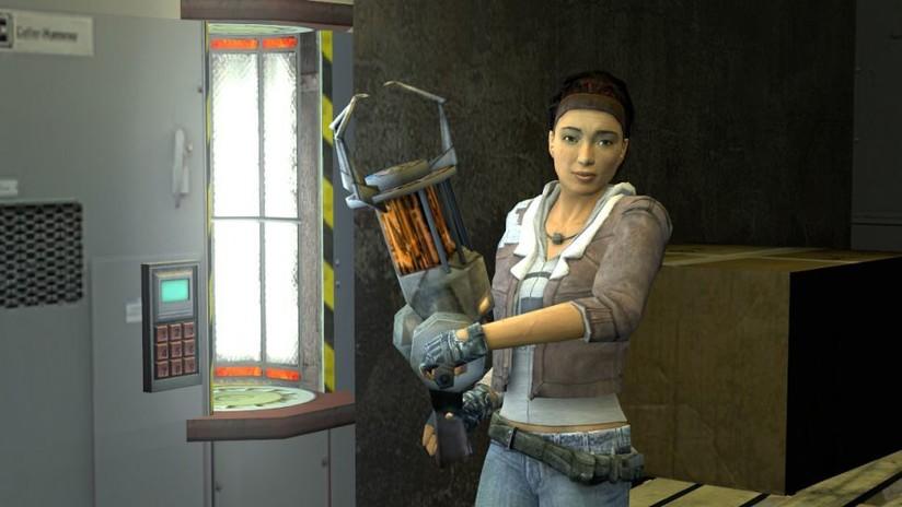 Tras 12 años de espera anuncian la presentación de un nuevo videojuego Half-Life y será para realidad virtual