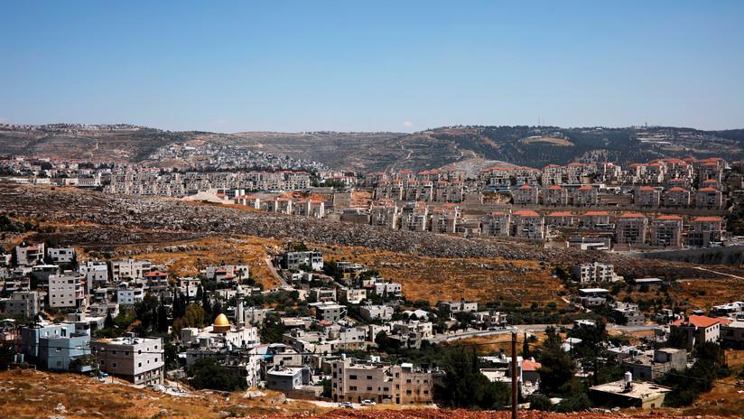 Rusia estima que crear colonias israelíes en territorios palestinos viola el derecho internacional e impide la paz