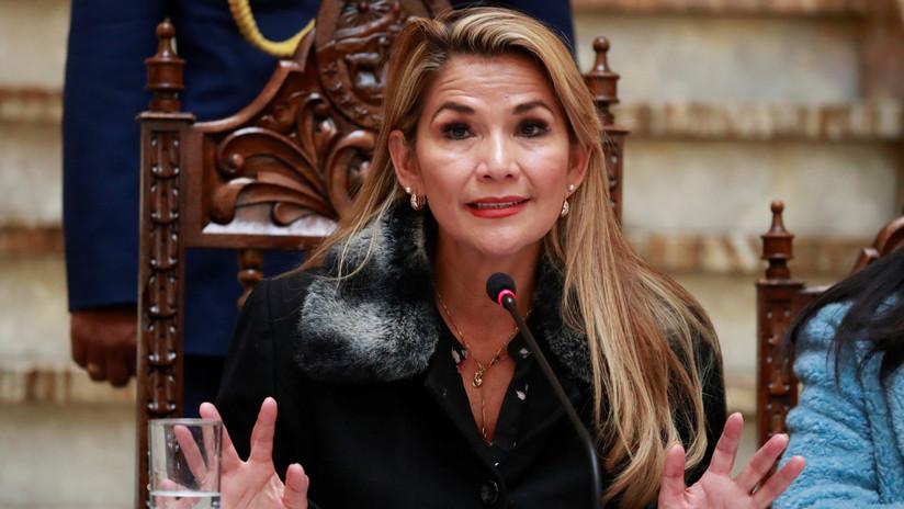 Elecciones en 90 días en Bolivia, sin Evo Morales ni García Linera: lo que dice el decreto de Jeanine Áñez