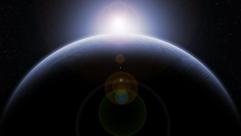 Así suena la Tierra cuando es golpeada por una tormenta solar (audio)