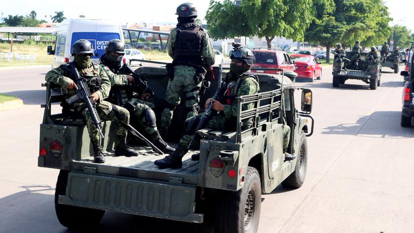 ¿Quién está a cargo del Cártel de Sinaloa tras la captura del 'Chapo'?