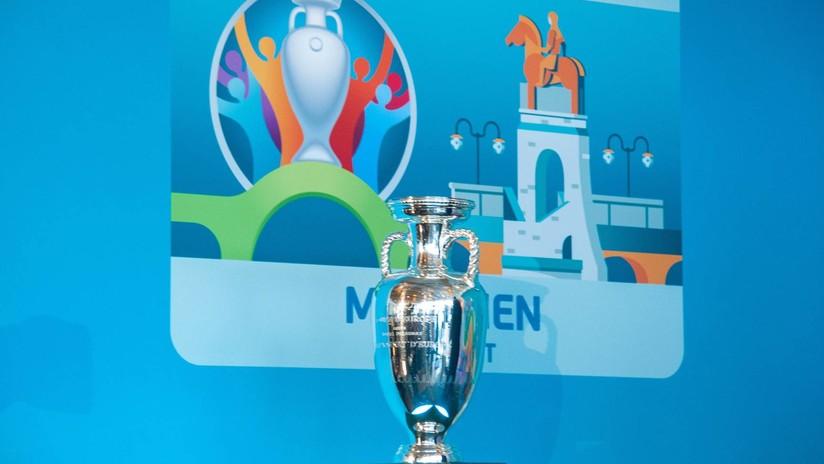 Los cupos directos a la Eurocopa 2020 ya están definidos