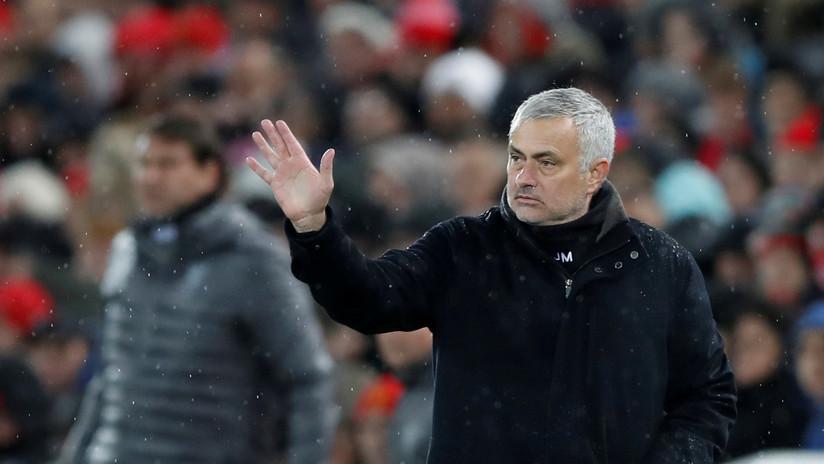 El Tottenham Hotspur ficha a José Mourinho en reemplazo del argentino Mauricio Pochettino