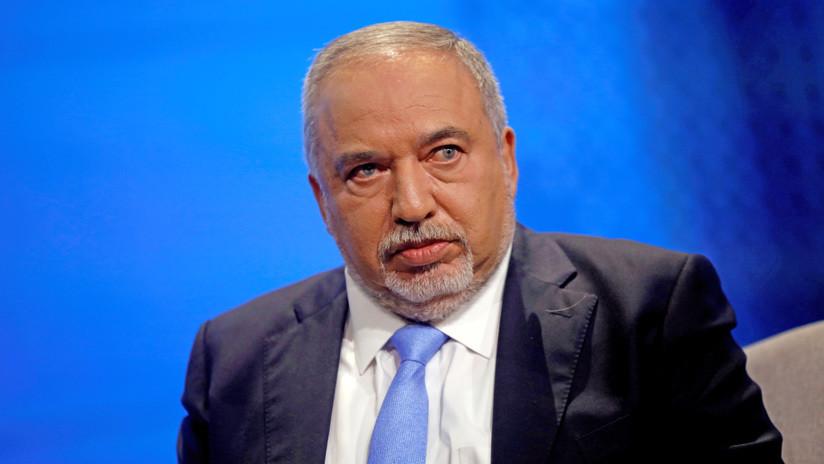 El político Avigdor Lieberman rechaza apoyar las candidaturas de Netanyahu y Gantz para gobernar Israel
