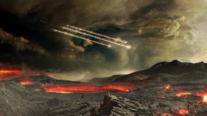 Detectan en meteoritos unos azúcares que pudieron ser esenciales en el origen de la vida terrestre