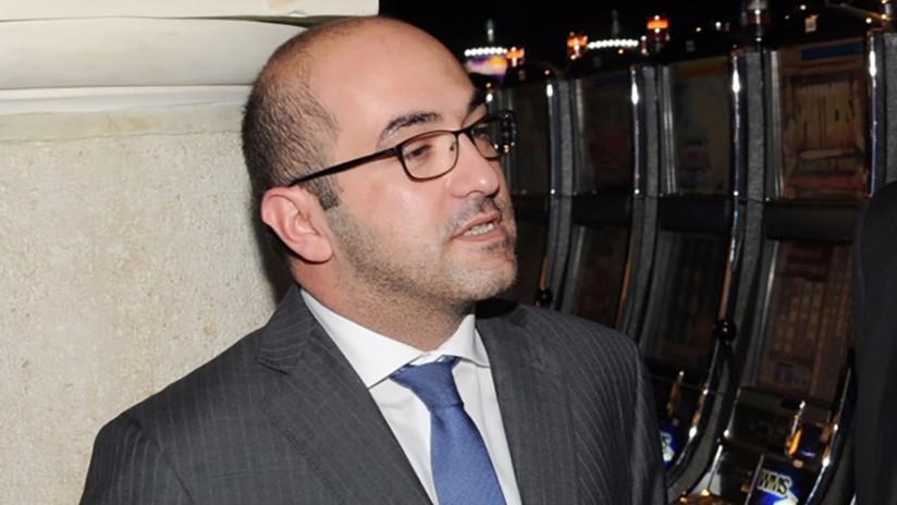 Detienen en Malta a un empresario por su presunta relación con el asesinato de la periodista que lideró las denuncias de los 'Papeles de Panamá'