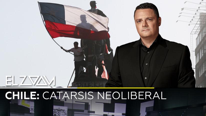 Chile: Catarsis neoliberal