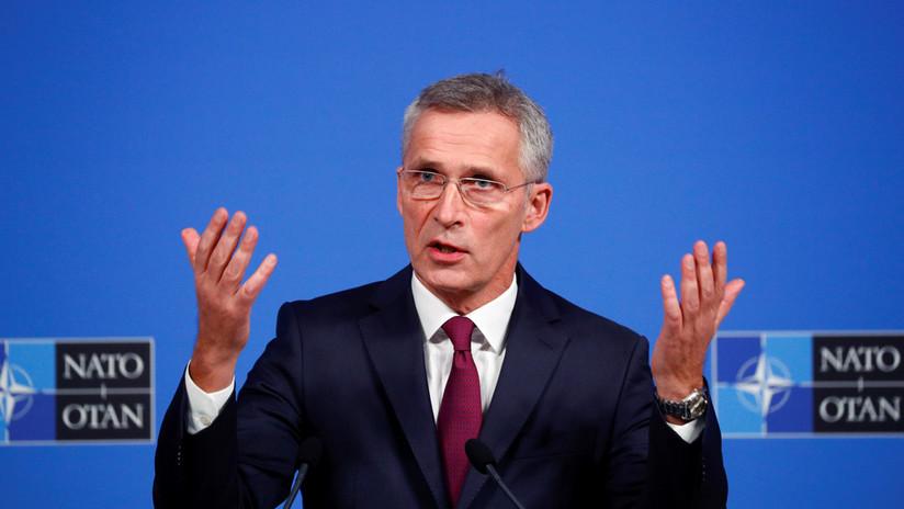 """La OTAN anuncia la """"histórica decisión"""" de reconocer el espacio como un dominio operativo"""