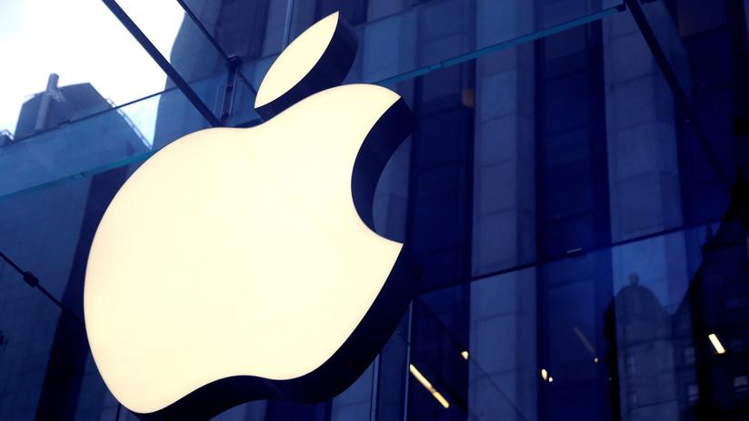 Trump señala que EE.UU. considera eximir a Apple de los aranceles impuestos a China