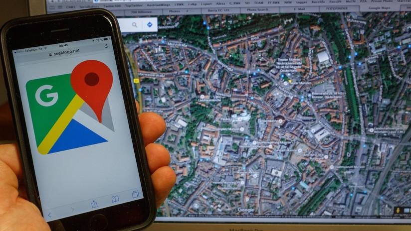 Google Earth ahora permite a los usuarios crear sus propios mapas e historias