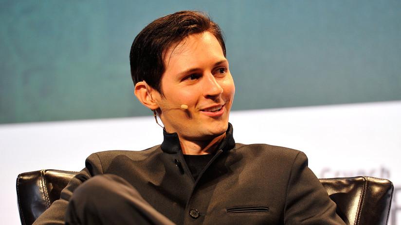 El fundador de Telegram recomienda desinstalar WhatsApp de cualquier dispositivo