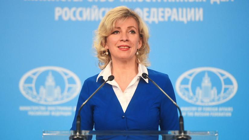 """Moscú denuncia los """"dobles estándares de algunos medios"""" en la cobertura de los acontecimientos de América Latina"""