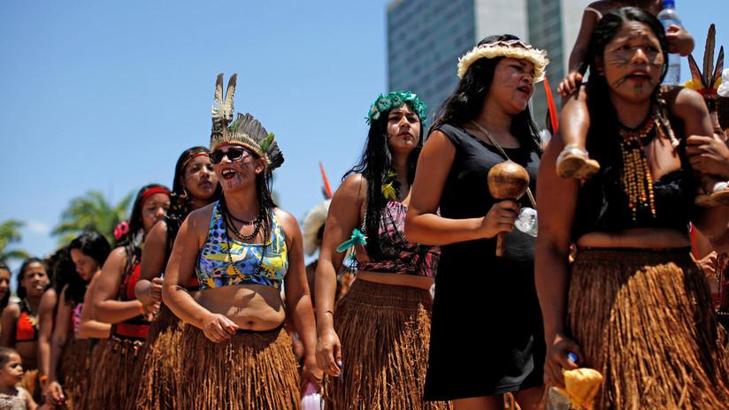 Victoria para una tribu indígena brasileña tras cancelarse la construcción de un hotel de lujo en el territorio que reivindican