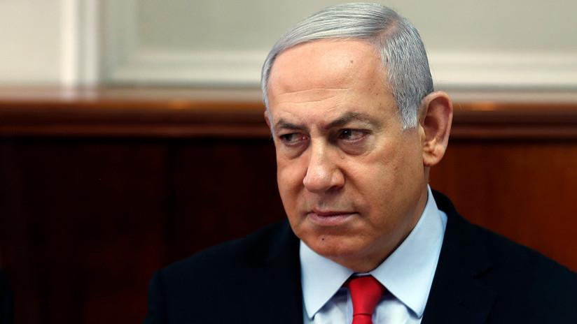 Netanyahu califica de intento de golpe de Estado las acusaciones de corrupción contra él