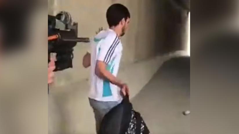 """Enjuician a una agente israelí que disparó por la espalda a un palestino desarmado """"solo por el gusto de hacerlo"""""""