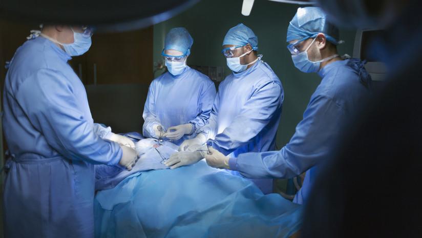 Médicos logran por primera vez en la historia poner a un cuerpo humano en animación suspendida