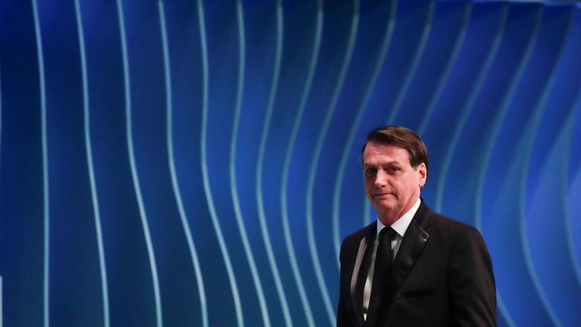 Bolsonaro envía proyecto de ley que exime de castigos a las fuerzas de seguridad en operaciones especiales