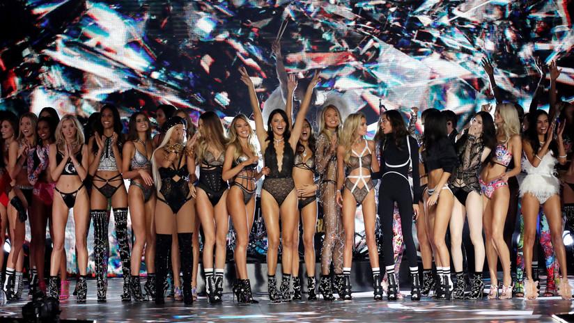 Victoria's Secret cancela su desfile anual de ropa interior que se celebra desde 1995