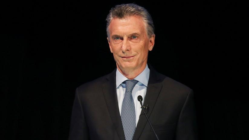 El Gobierno de Macri cesa a 16 'embajadores políticos'