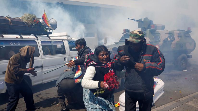 'EE.UU. y la construcción del golpe en Bolivia': el informe que devela los planes para derrocar a Evo Morales