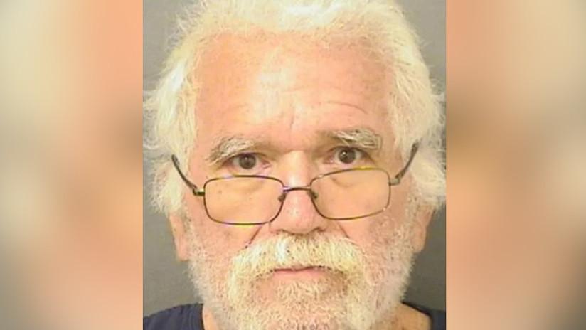 Anciano roba un banco en Florida y anuncia que espera que lo capturen