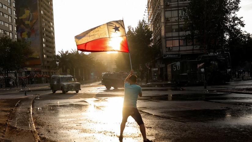 La economía de Chile se resiente con fuerza tras un mes de protestas