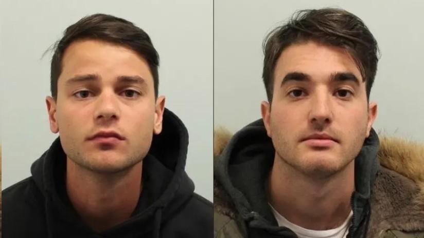 Condenan a 7,5 años de prisión a dos hombres filmados chocando las manos y abrazándose tras violar a una joven en un club