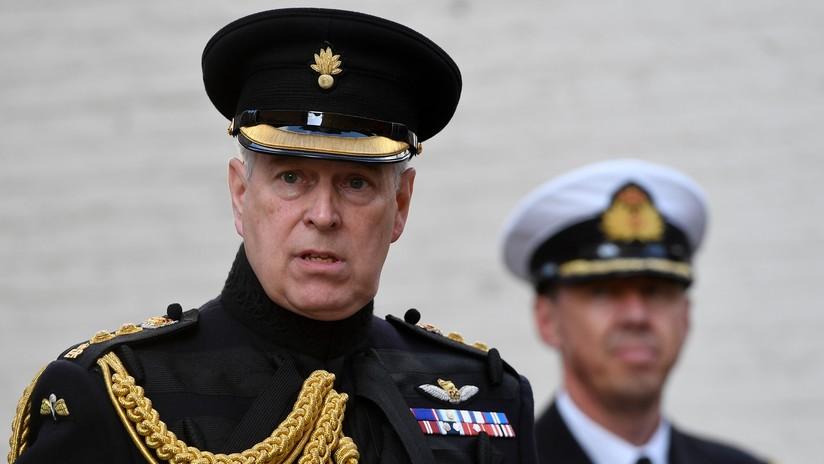 Programa benéfico del príncipe Andrés pierde el patrocinio del segundo banco más grande de Reino Unido por el escándalo del caso Epstein