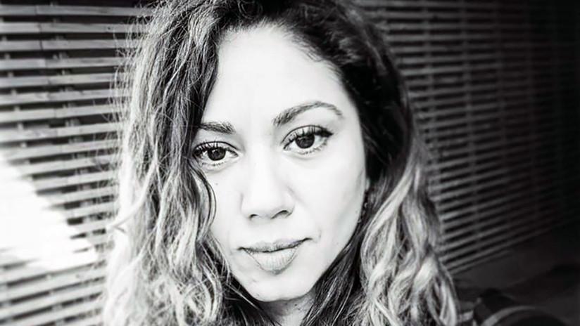 Hallan muerta en su casa a una fotoreportera chilena a la que se presume le robaron material gráfico