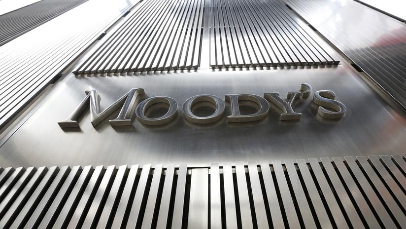 Moody's vaticina una reducción del crecimiento de la economía mundial en 2020