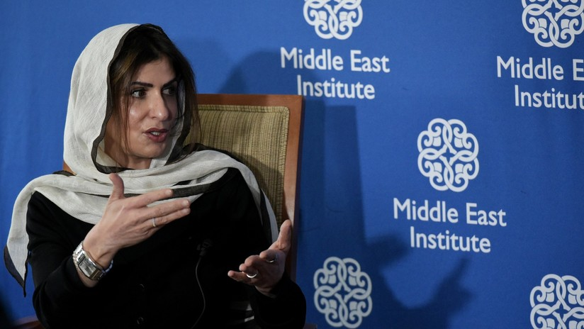 Una princesa saudita está 'desaparecida' tras un supuesto intento de huir del país