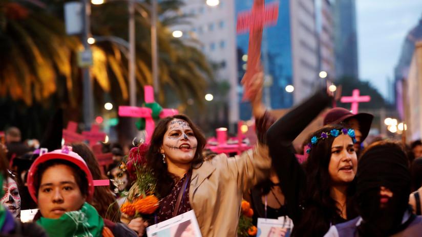 América Latina, la región del mundo más peligrosa para las mujeres