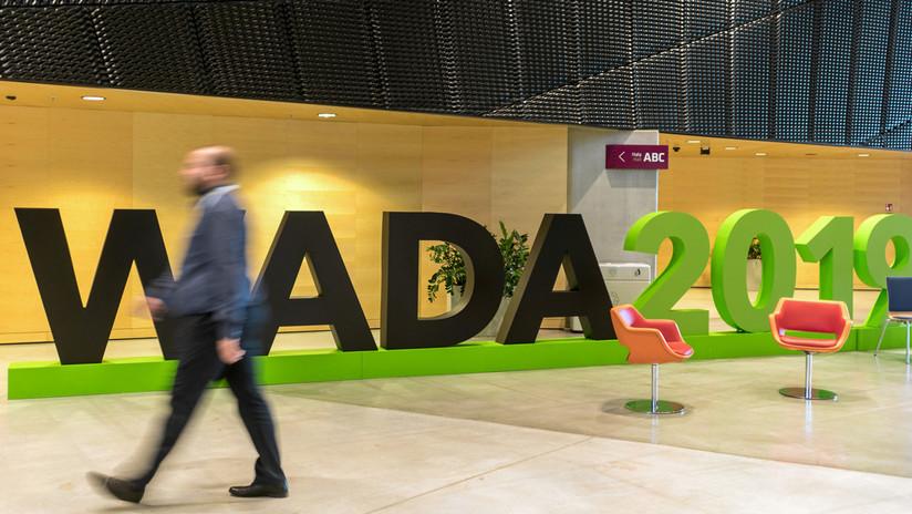 El comité de la WADA recomienda apartar a Rusia de las competiciones durante 4 años